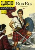 Rob Roy (Classics Illustrated)