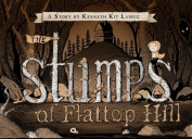 The Stumps of Flattop Hill