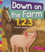 Down on the Farm 1,2,3