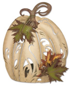 Sunset Vista Designs Whimsies and Wishes Squash Candle Holder