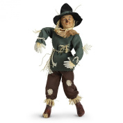 The Wizard Of Oz Scarecrow Collectible Poseable Singing Doll by The Ashton-Drake Galleries