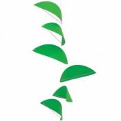 Kites Mobile Colour: Green