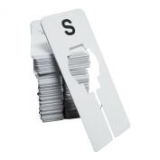 Oblong Rack Divider, Sizes S - XXL