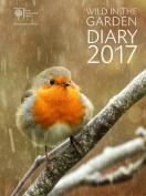 RHS Wild in the Garden Diary 2017