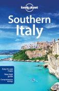 Lonely Planet Southern Italy