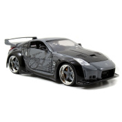 Jada Toys Fast & Furious 1 24 Diecast fits Nissan 350Z Vehicle