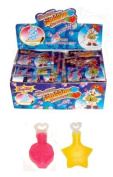 10 x Touchable Mini Bubbles - Party Bag Fillers by Henbrandt [Toy]