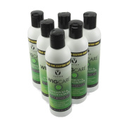 Vapon Wig Care Shampoo & Conditioner with Natural Botanical, for Natural or Synthetic Hair - 240ml