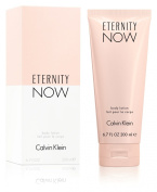 Eternity Now For Women by Calvin Klein Body Lotion 200ml