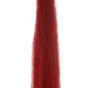 Best Quality 5A* 41cm Red German Tape-In 100% Premier Remy Human Hair Extensions UK Seller