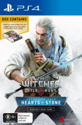 The Witcher 3 Wild Hunt Hearts of Stone Expansion Pack