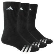adidas Men's Cushioned Colour Crew Socks