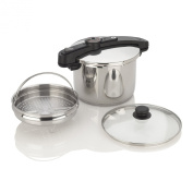 Fagor Chef 7.6l Stainless Steel Pressure Cooker