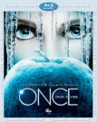 ONCE UPON A TIME (2011) - SEASON 04 [Blu-ray] [Region B] [Blu-ray]