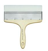 da Vinci Oil & Acrylic Series 5025 Impasto Paint Brush, Mottler Extra Stiff White Synthetic, Size 200