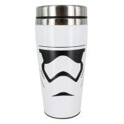 Star Wars Episode VII Stormtrooper Travel Mug