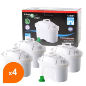 compatible with Brita Maxtra Water Filter Jug Filter Cartridge