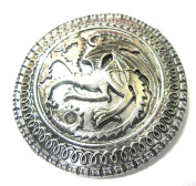 Game of thrones many Targaryen Sigil brooch