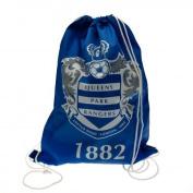 Queens Park Rangers F.C. Gym Bag Official Merchandise
