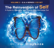 The Reinvention of Self