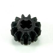LEGO Technic 32270-10 black gears 12 teeth technology