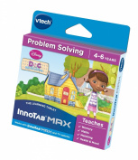 VTech Innotab and InnoTV Doc McStuffins Electronic Toy