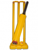 Splay Cricket Kwik Set - Yellow