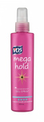 VO5 Mega Hold Hair Styling Gel Spray 200 ml - Pack of 3