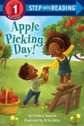 Apple Picking Day! (Step Into Reading