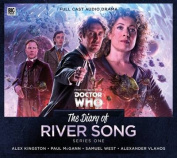Doctor Who: The New Series [Audio]