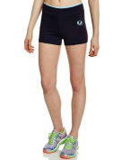 Ultrasport Women's Antibacterial Fitness Pants with Quick Dry Function