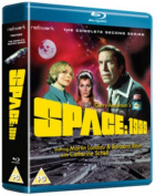 Space - 1999: Series 2 [Region B] [Blu-ray]