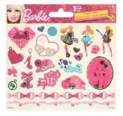 Sandylion Barbie Temporary Tattoos
