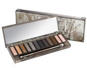New Release Naked Smokey Smoky Professional Cosmetics Eyeshadow Palette