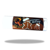 Joshua Tree Ginger Bread Organic Lip Balm