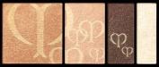 Cle De Peau Beaute Eye Colour Quad # 204 REFILL Full Size In Retail Box