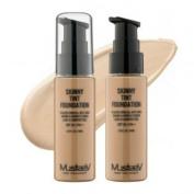 MustaeV - Skinny Tint Foundation - Bright Beige