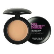 MustaeV - Face Architect Powder - Silhouette