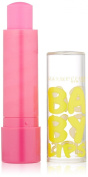 """Maybelline Baby Lips Moisturising Lip Balm, Pink Punch, 4g -- Expedited International Delivery - """" Shipping Only By - USPS / FedEx """""""