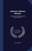 Johnson's Marine Manual