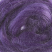Ramie Tops One Ounce Assorted Colours for Felting and Spinning