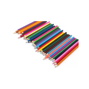 Samaz Coloured Pencils Set Colours Art Drawing Pencils for Writing, Drawing and Sketching, Set of 36 Assorted Colours