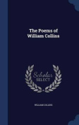 The Poems of William Collins