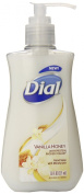 Dial Liquid Hand Soap, Vanilla Honey With Protein Packed Yoghurt, 220ml