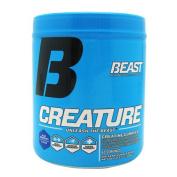 Beast Sports Nutrition Creature 60 Servings, Blue Raspberry, 300 Gramme