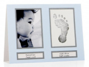 Pearhead Birth Announcement (Blue) by Pearhead