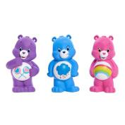 Care Bear Bath Squirters 3 Pack