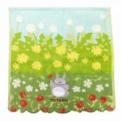 My Neighbour Totoro Design Washcloth Face Towel