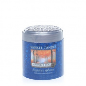 Yankee Candle November Rain Fragrance Spheres Odour Neutralising Beads Fragrance Spheres Odour Neutralising Beads, Fresh Scent