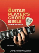 The Guitar Player's Chord Bible
